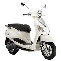Xe máy Venus 125 EFI (Euro3)