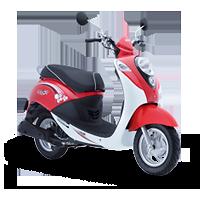 Xe máy Elite 50