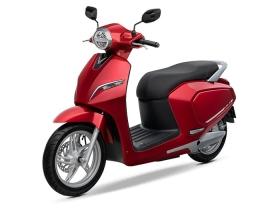 Xe máy điện Vinfast KLARA S màu Đỏ (KHÔNG SẠC,PIN)